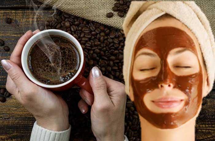 mascarilla de cafe con ganoderma