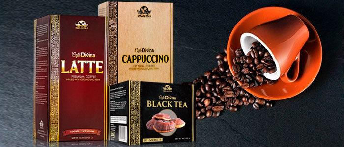 cafe divina beneficios